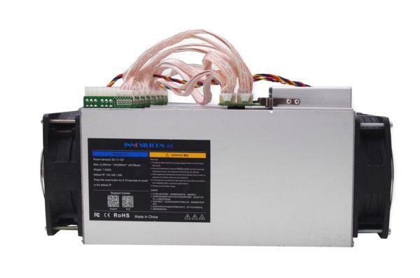Купить новый асик майнер Innosilicon A6 LTCMaster с проверкой и гарантией