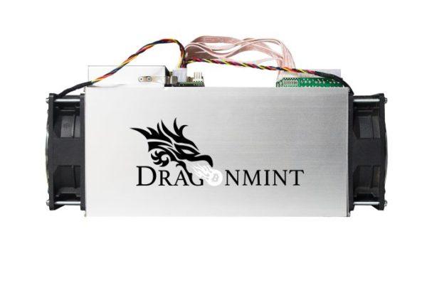 Купить новый ASIC майнер HalongMining DragonMint B29