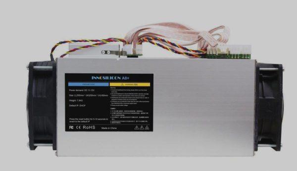 Innosilicon A8+ CryptoMaster купить